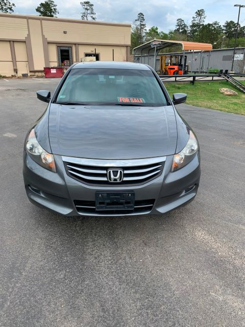 2012 Honda Accord EX-L in Conroe, TX 77385