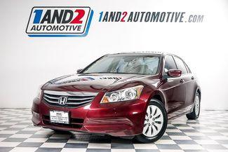 2012 Honda Accord LX in Dallas TX