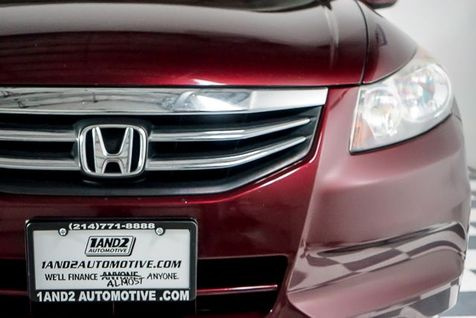 2012 Honda Accord LX in Dallas, TX