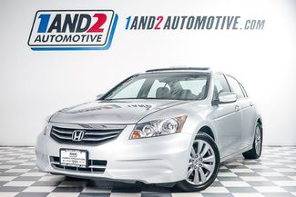 2012 Honda Accord EX-L in Dallas TX