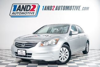 2012 Honda Accord LX in Dallas TX
