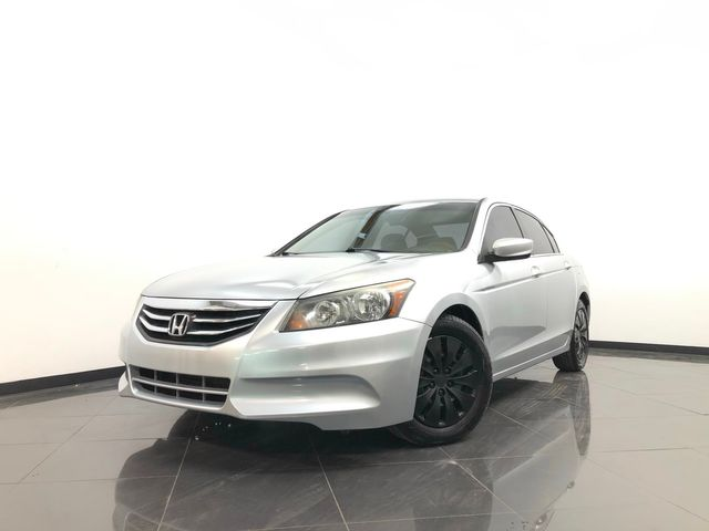 2012 Honda Accord *Affordable Financing* | The Auto Cave in Dallas