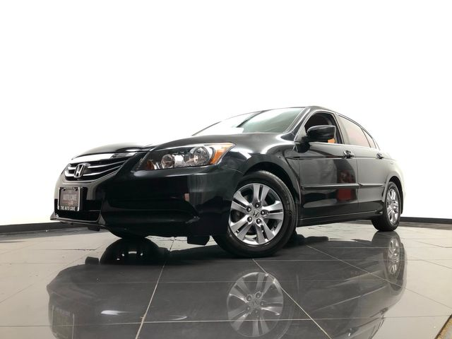 2012 Honda Accord *Easy In-House Payments*   The Auto Cave in Dallas