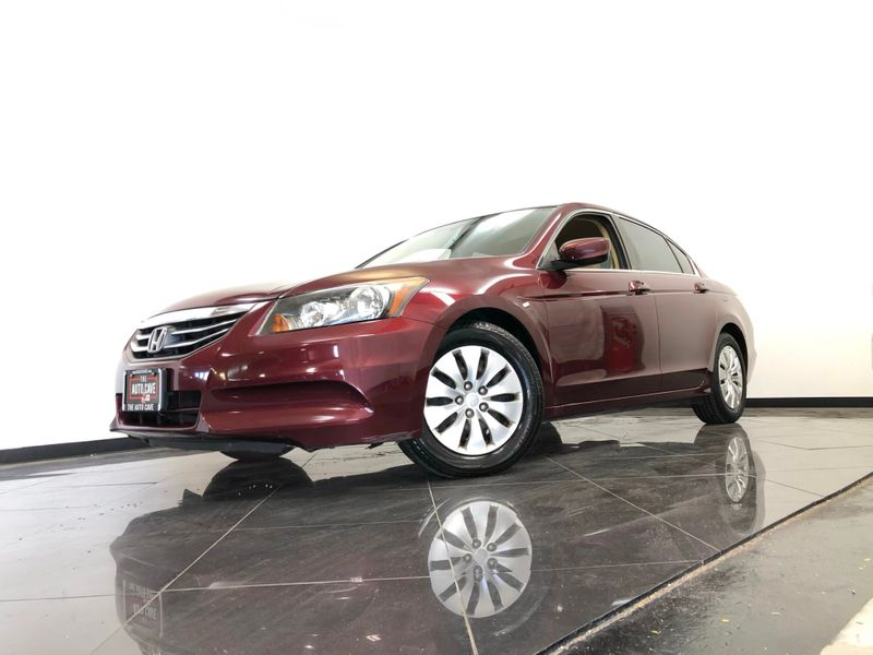 2012 Honda Accord *Approved Monthly Payments* | The Auto Cave in Dallas
