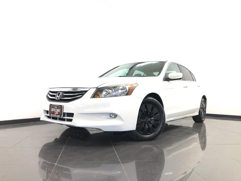 2012 Honda Accord *Easy In-House Payments*   The Auto Cave