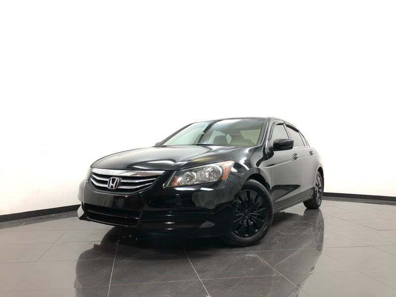 2012 Honda Accord *Get APPROVED In Minutes!* | The Auto Cave in Dallas