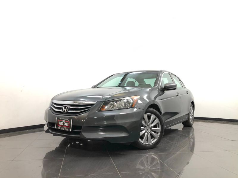 2012 Honda Accord *Affordable Financing*   The Auto Cave