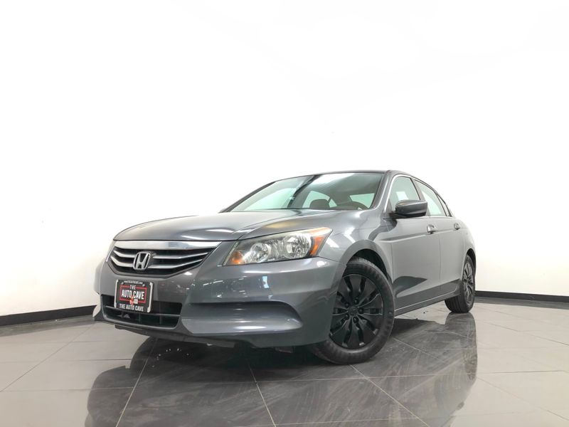 2012 Honda Accord *Approved Monthly Payments* | The Auto Cave