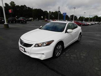 2012 Honda Accord EX-L in Dalton, Georgia 30721