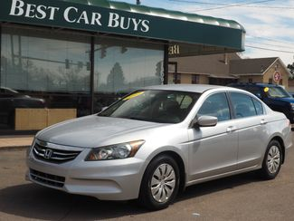 2012 Honda Accord LX Englewood, CO