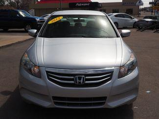 2012 Honda Accord LX Englewood, CO 1