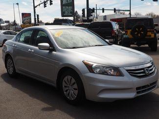 2012 Honda Accord LX Englewood, CO 2