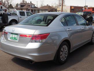 2012 Honda Accord LX Englewood, CO 5
