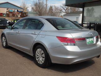 2012 Honda Accord LX Englewood, CO 7