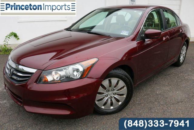 2012 Honda Accord LX in Ewing, NJ 08638