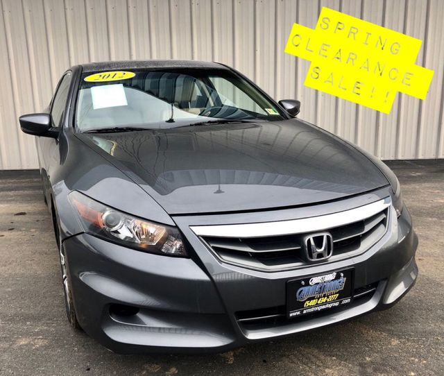2012 Honda Accord EX FWD in Harrisonburg, VA 22802