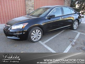 2012 Honda Accord EX-L Farmington, MN