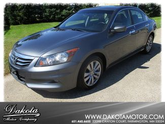 2012 Honda Accord EX Farmington, MN