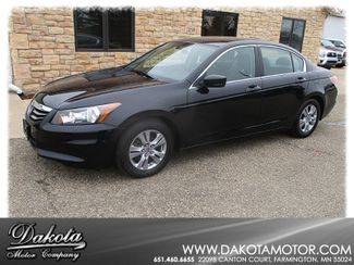 2012 Honda Accord SE Farmington, MN
