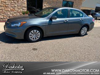 2012 Honda Accord LX Farmington, MN