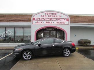 2012 Honda Accord EX-L in Fremont OH, 43420