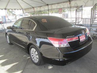 2012 Honda Accord LX Gardena, California 1