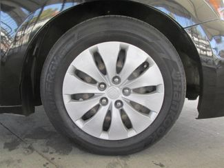 2012 Honda Accord LX Gardena, California 14