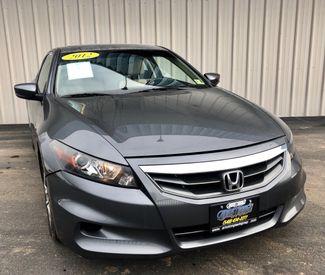 2012 Honda Accord EX-L in Harrisonburg, VA 22802