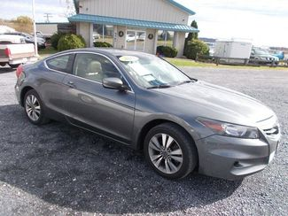 2012 Honda Accord EX-L in Harrisonburg VA, 22801