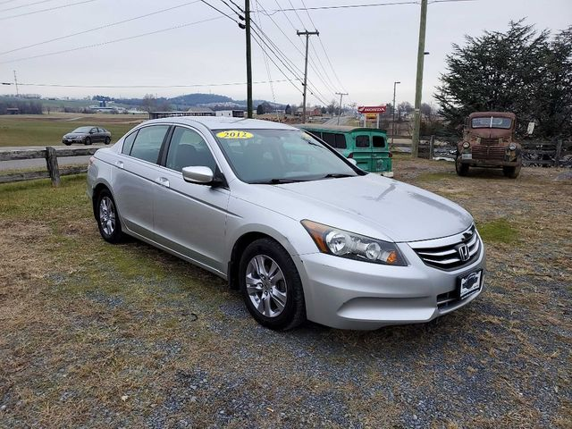 2012 Honda Accord LX Premium in Harrisonburg, VA 22802
