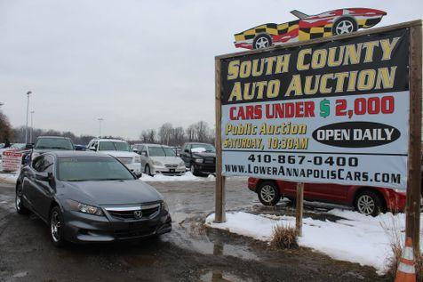 2012 Honda Accord LX-S in Harwood, MD