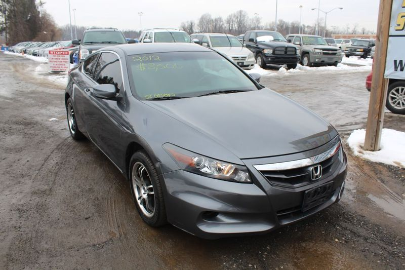 2012 Honda Accord LX-S  city MD  South County Public Auto Auction  in Harwood, MD