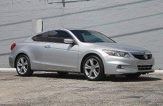 2012 Honda Accord EX-L Hollywood, Florida 47