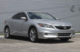 2012 Honda Accord EX-L Hollywood, Florida 1