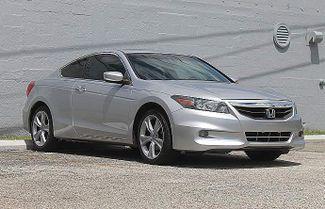 2012 Honda Accord EX-L Hollywood, Florida 12