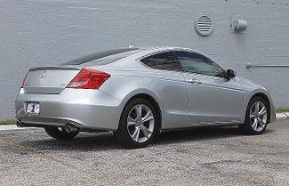 2012 Honda Accord EX-L Hollywood, Florida 4