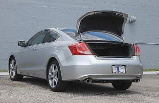 2012 Honda Accord EX-L Hollywood, Florida 35