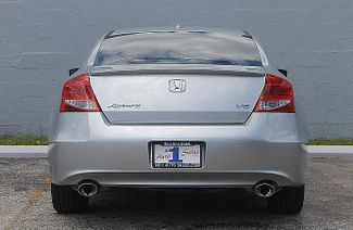 2012 Honda Accord EX-L Hollywood, Florida 6