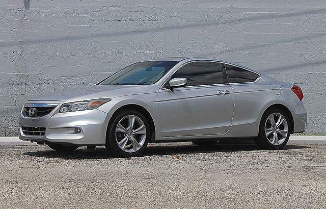 2012 Honda Accord EX-L Hollywood, Florida 41