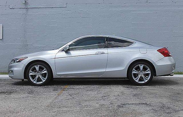 2012 Honda Accord EX-L Hollywood, Florida 9