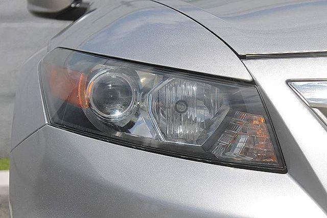 2012 Honda Accord EX-L Hollywood, Florida 42