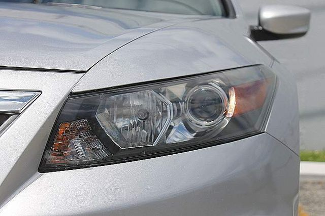 2012 Honda Accord EX-L Hollywood, Florida 43