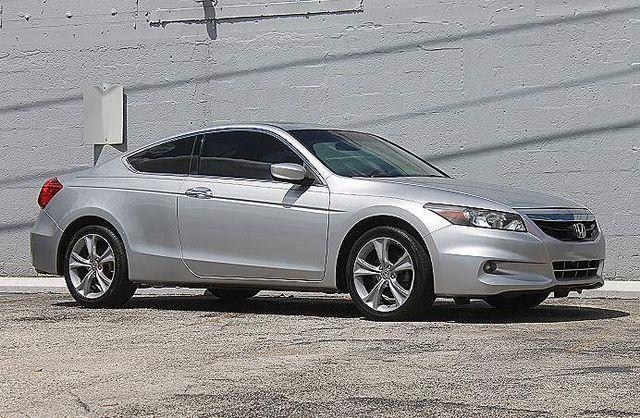2012 Honda Accord EX-L Hollywood, Florida 26