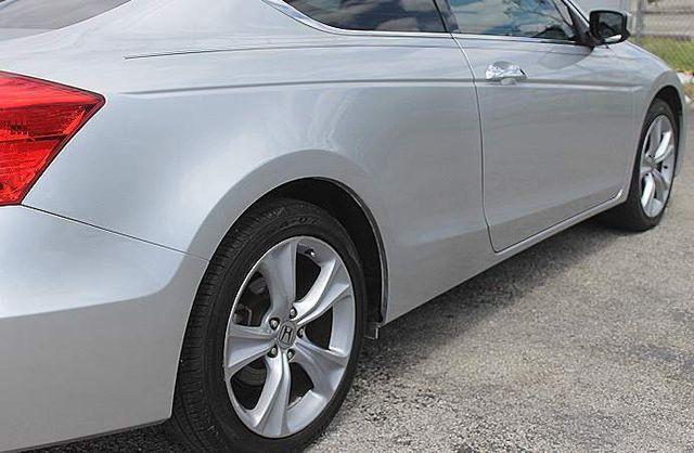 2012 Honda Accord EX-L Hollywood, Florida 5