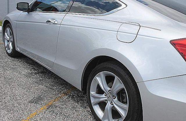 2012 Honda Accord EX-L Hollywood, Florida 8