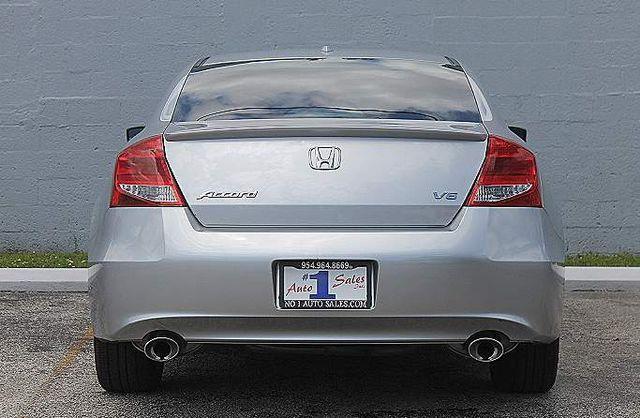 2012 Honda Accord EX-L Hollywood, Florida 44