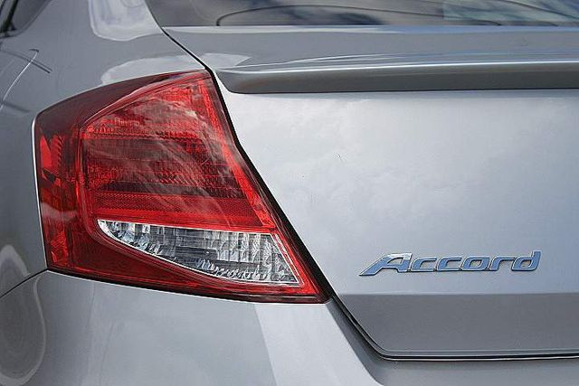 2012 Honda Accord EX-L Hollywood, Florida 45