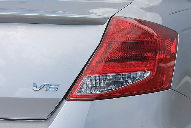 2012 Honda Accord EX-L Hollywood, Florida 46