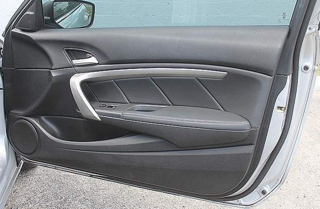 2012 Honda Accord EX-L Hollywood, Florida 25