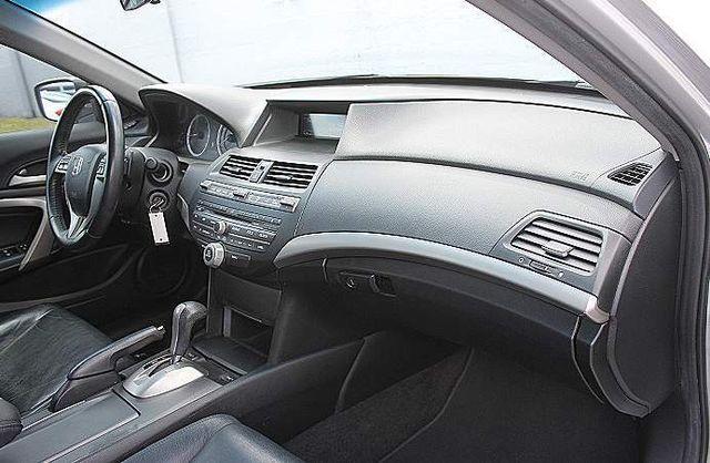 2012 Honda Accord EX-L Hollywood, Florida 18